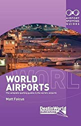 World Airports Spotting Guides