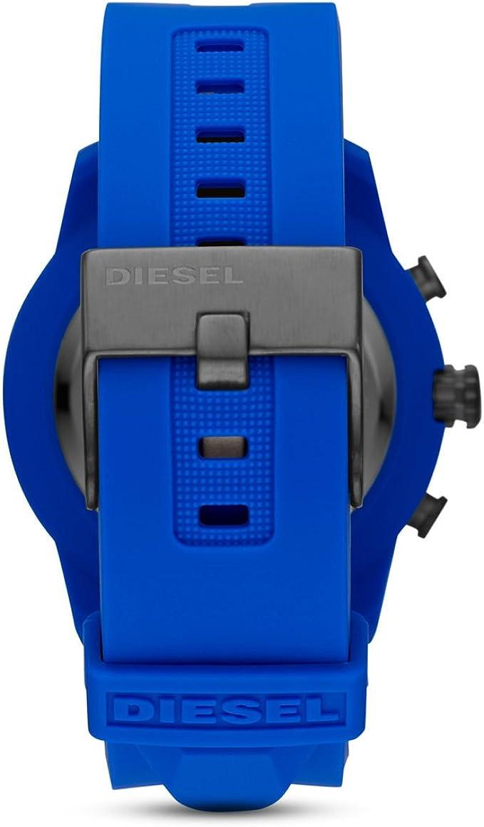 Diesel Smartwatch DZT1017: Amazon.es: Relojes