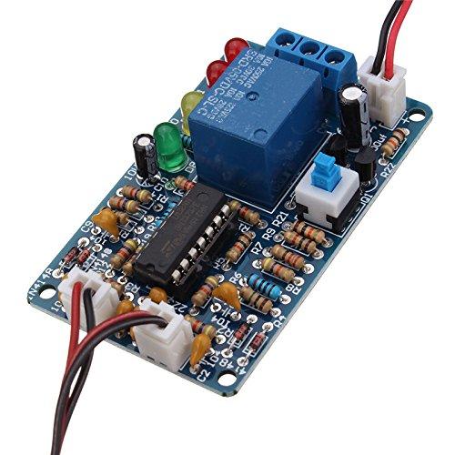 Liquid Level Controller Module Water Level Detection Sensor - Arduino Compatible SCM & DIY Kits by Ochoos Module Board (Image #4)