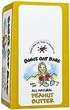 Bobo's Oat Bars Oat Bars - Peanut Butter - 3 oz - 12 ct