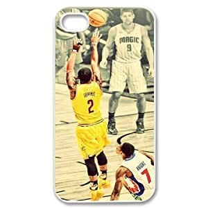 Kyrie Irving Unique Design Case for ipod touch 4, New Fashion Kyrie Irving Case