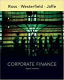 img - for Corporate Finance, 8th Edition book / textbook / text book