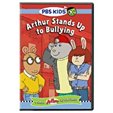 Arthur Stands Up to Bullying (2013)