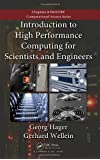 Introduction to High Performance Computing for Scientists and Engineers (Computational Science)