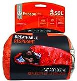 Adventure Medical Kits Survive Outdoors Longer Escape Bivvy, 8.5 Ounce, Outdoor Stuffs