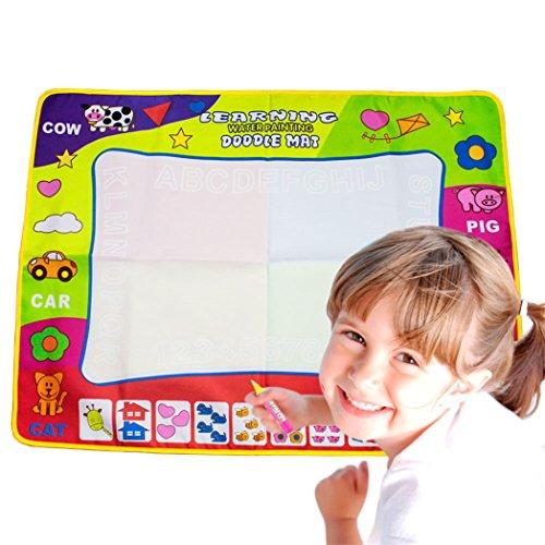 toddler drawing mat - 5