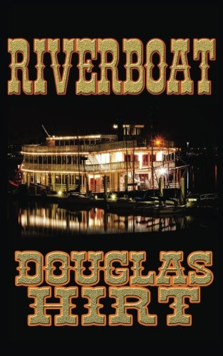 Riverboat 1 Douglas Hirt product image