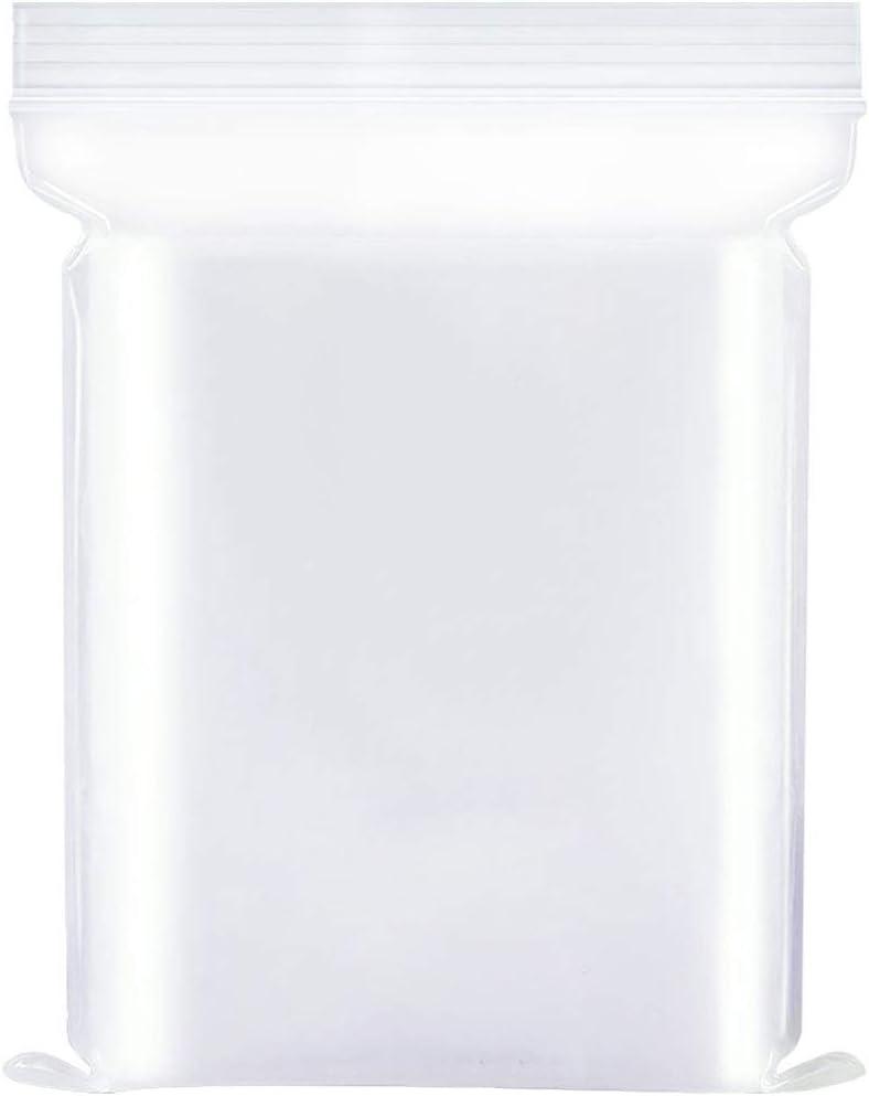Bolsas de plástico resellables, bolsa sellada, bolsa de almacenamiento, 7X10cm 240pcs, engrosamiento y duradero, se aplican a diversos artículos del hogar/almacenamiento de la cocina/ropa sellada
