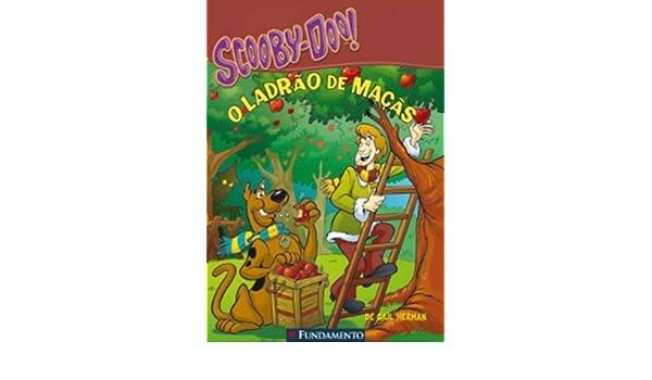 Scooby-Doo! O Ladrao De Macas (Em Portuguese do Brasil ...