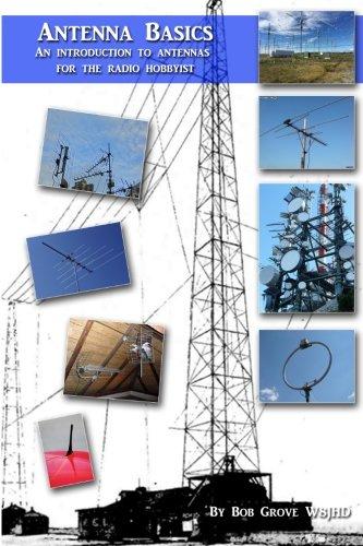 Antenna Basics: A guide for the radio hobbyist
