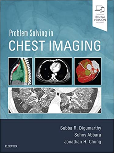 Problem Solving in Chest Imaging E-Book - Original PDF