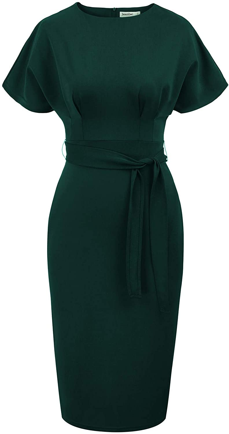 Updated 2021 – Top 10 Apple Green Dresses For Women Cocktail