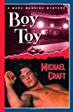 Boy Toy, Michael Craft, 0312287097