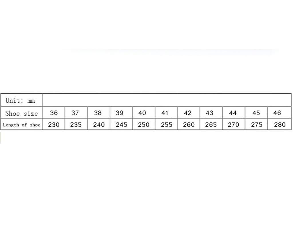 ZYFA Laufschuhe elastische Casual Herrenschuhe, High-Top-Schuhe, elastische Laufschuhe Gürtel Freizeitschuhe, Herbst und Winter koreanische Version der Flutschuhe (Zwei Farben erhältlich) (Farbe   B, größe   38) 030f38