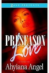Preseason Love Paperback