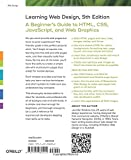 Learning Web Design: A Beginner's Guide to