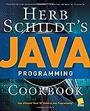 Herb Schildt's Java Programming Cookbook