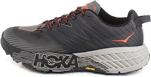 Hoka One One Men's Speedgoat 4 Shoes