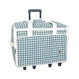 "BlueFig DS23 Wheeled Travel Bag 23"" in Sabrina"