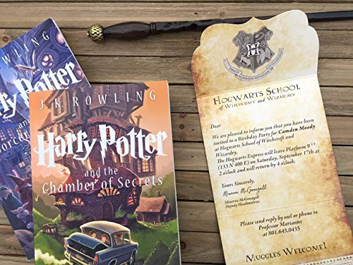 Buy harry potter proof