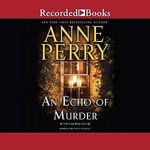 An Echo of Murder Audiobook