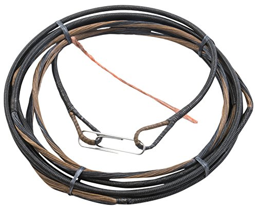 Vapor Trail Archery Mathews Switchback XT String & Cable Set, Tan/Black, One Size by Vapor Trail Archery
