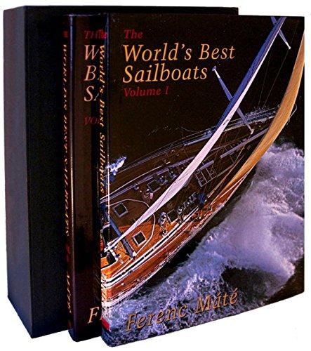The World's Best Sailboats: Boxset Vol. 1&2 (Vol. 1 & 2)