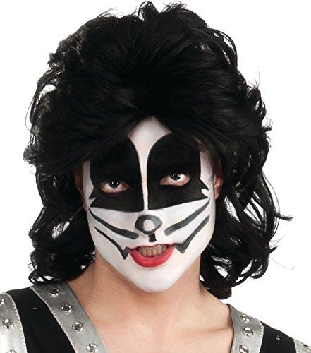 Kiss Wigs (Rubies Kiss The Catman Child Wig)