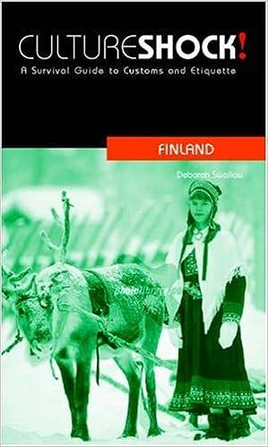 Finland (Culture Shock!)