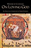 img - for On Loving God (Cistercian Fathers) book / textbook / text book