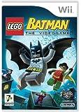 LEGO Batman: The Videogame (Wii)