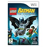 LEGO Batman: The Videogame (Wii)by Warner Bros. Interactive