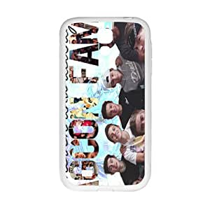 Magcon Phone Case for Samsung Galaxy S4 Case