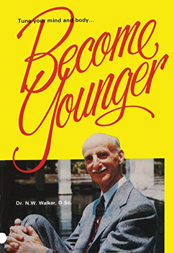 - Become Younger