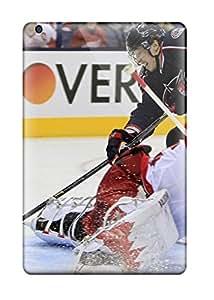 New Style columbus blue jackets hockey nhl (20) NHL Sports & Colleges fashionable iPad Mini cases 4386510I241882165
