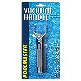 Poolmaster 37612 Chrome-Plated Vacuum Handle