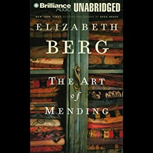 The Art of Mending Audiobook