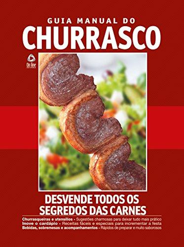 Guia Manual do Churrasco