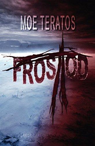 Frosttod (German Edition)