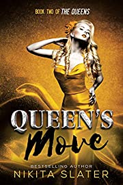 Queen's Move (The Queens Book 2)