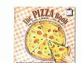 The Pizza Book, Stephen Krensky, 0590448447