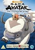 Avatar - Book 1: Water - Volume 5 [DVD]