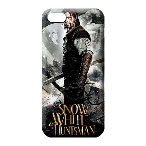 Snap On Hard CasesCovers Special Phone back Shell Snow White and the Huntsman Case iPhone 7 Plus