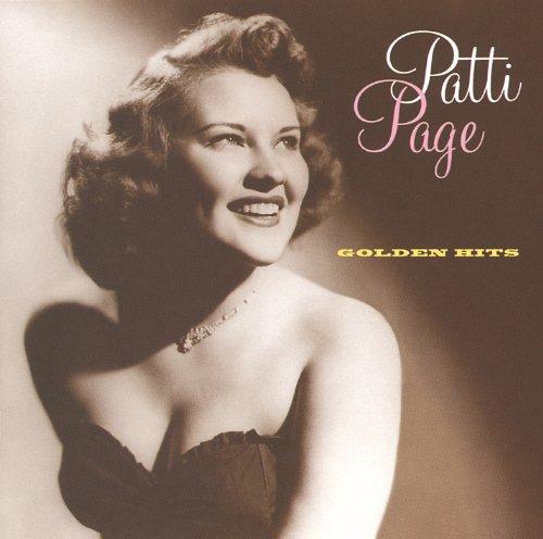 Patti Page - Tennessee Waltz