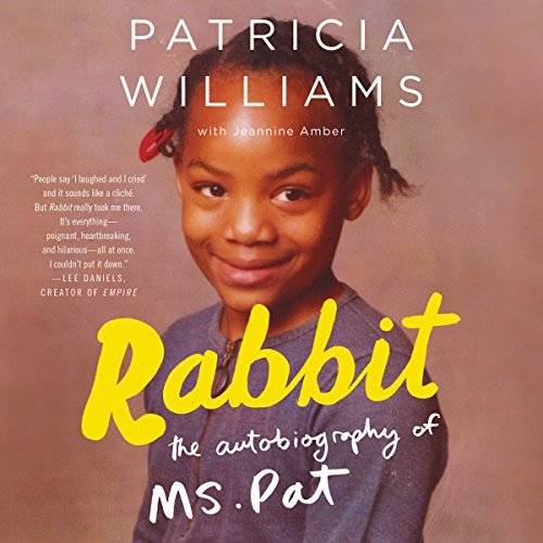 Rabbit: The Autobiography of Ms. Pat cover