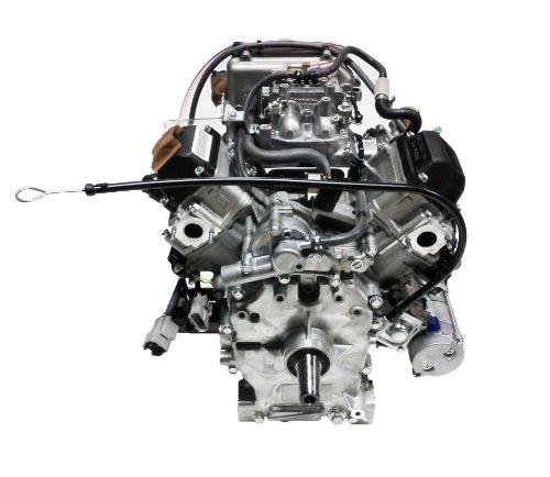 Kawasaki Mule 2500 2510 2520 Motor Complete Engine Assembly KAF620 KAF 620