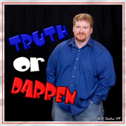 Truth or Darren