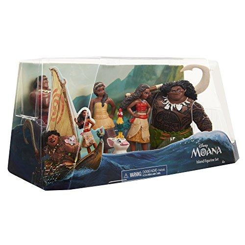The 8 best moana toys
