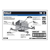 "HALO H99ICAT, 4"" Housing IC Air-Tite Shallow"