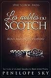Les nobles du scotch  (French Edition)